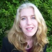 Anita Dolman
