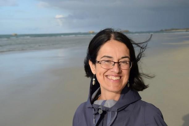 Brenda Vellino