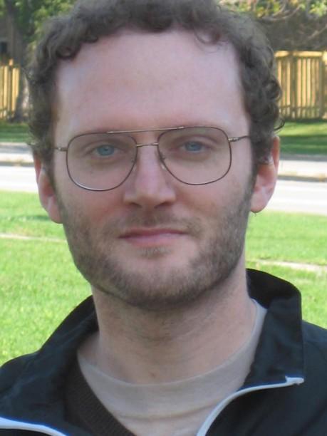 Jeff Latosik