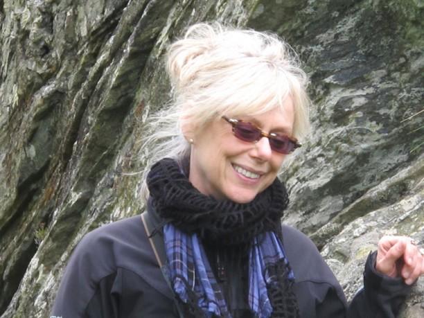 Marilyn Bowering