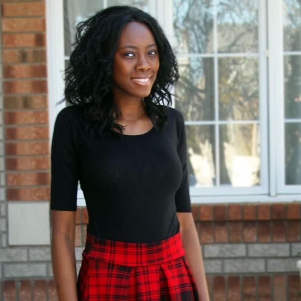 Sarah Kabamba